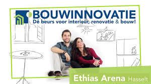 Bouwinnovatie stand