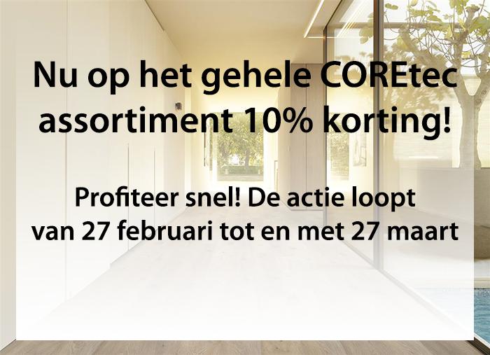 coretec-actie